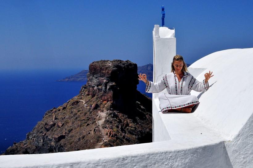 namaste greece