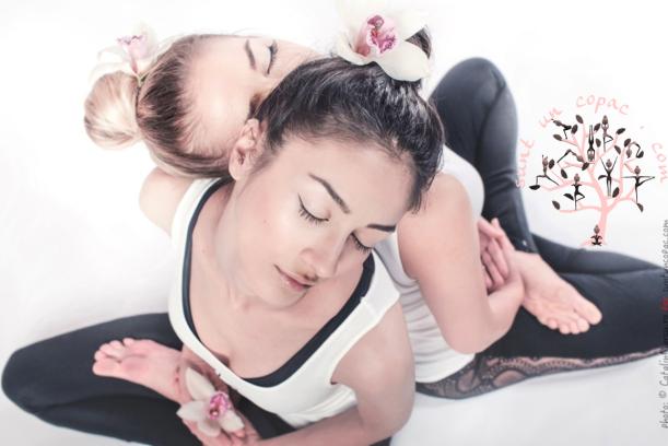 yoga jealousy