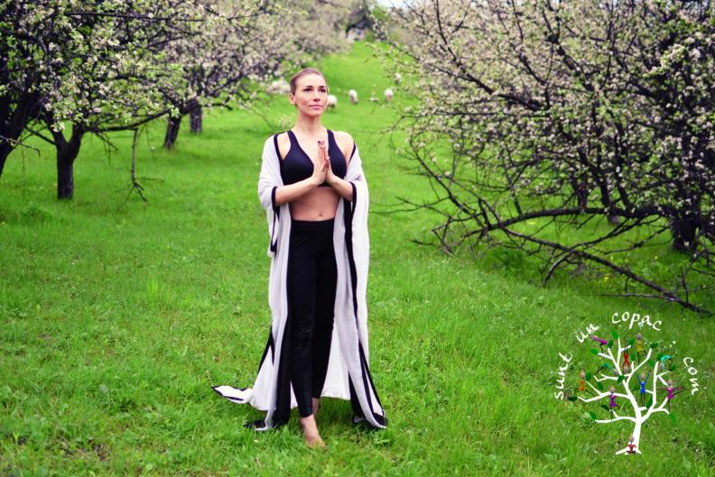 orchard yoga