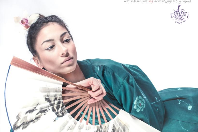 japan yoga
