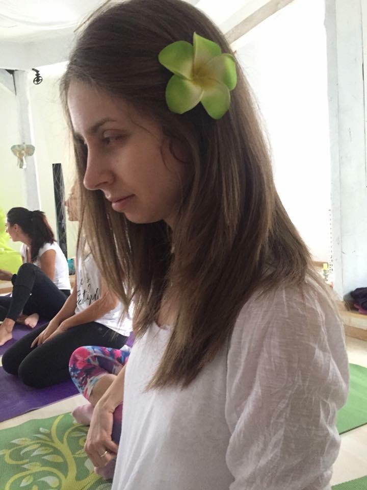 yoga bucuresti